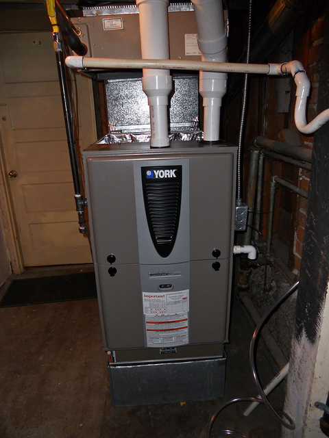 Furnace repair denver