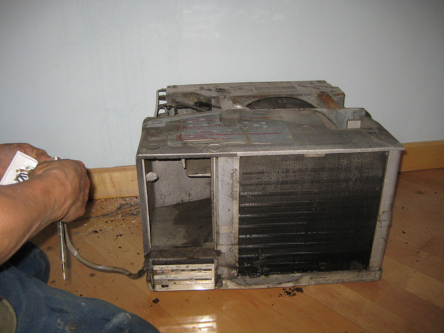AC repair denver